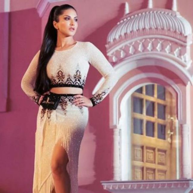 Sunny Leone's 100 Mind Bogging Pictures Are Here