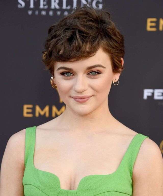 Joey King Attends The Television Academy's Performers Peer Group Celebration