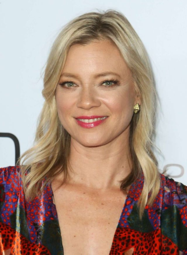 Amy Smart At The WildAid Gala 2019 In Beverly Hills