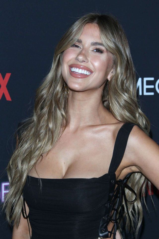 Kara Del Toro Attends The Special Screening Of Netflix's 'Someone Great' In Los Angeles