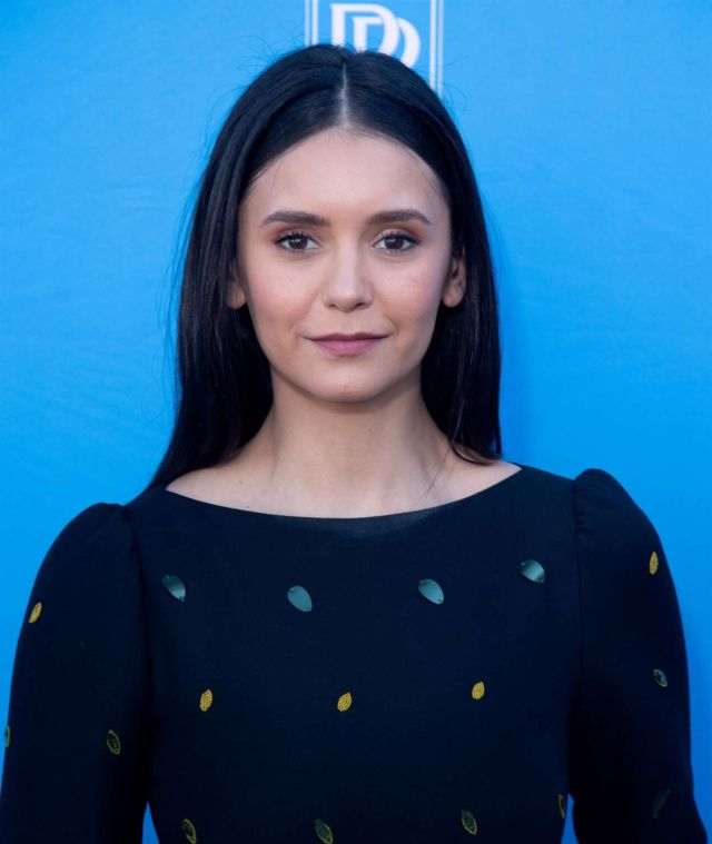 Nina Dobrev Attends The Screening Of 'Run This Town' At Napa Valley Film Festival