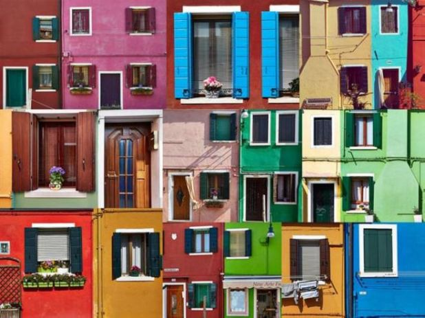 Burano Is The Most Colorful Italian Island