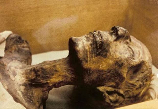 10 Most Famous Human Mummies Ever Discovered In History