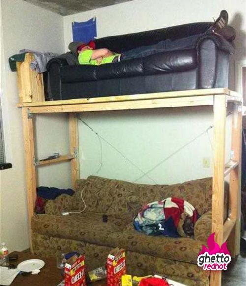 The 20 Most Hilarious DIY Ideas You Must Never Try