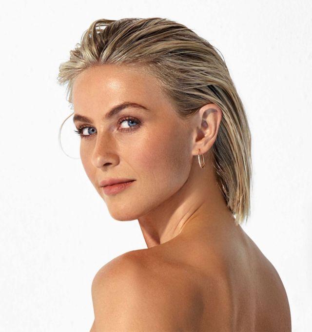 Julianne Hough Shoots In Bikini For Women's Health Magazine 2020