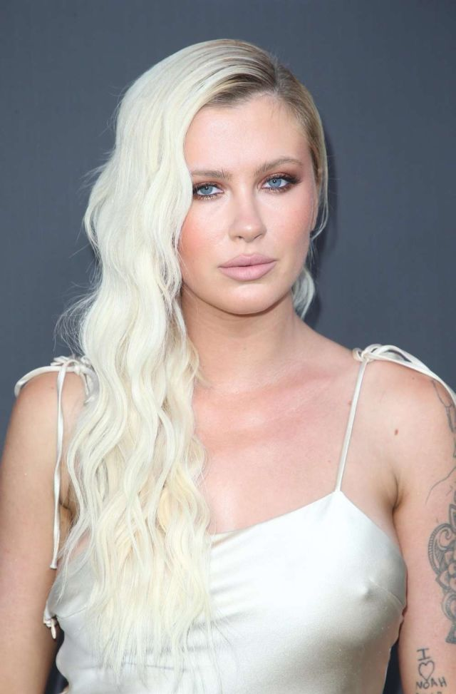 Ireland Baldwin Shines At The Weedmaps Museum Of Weed Exclusive Preview Celebration
