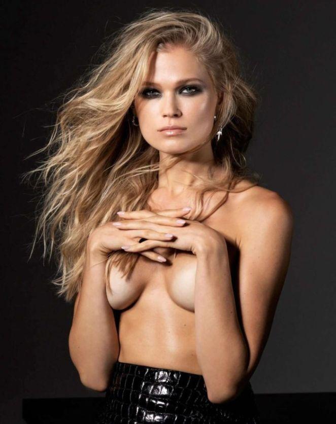 Vita Sidorkina's Hot Photoshoot For Maxim Magazine Sep/Oct 2019