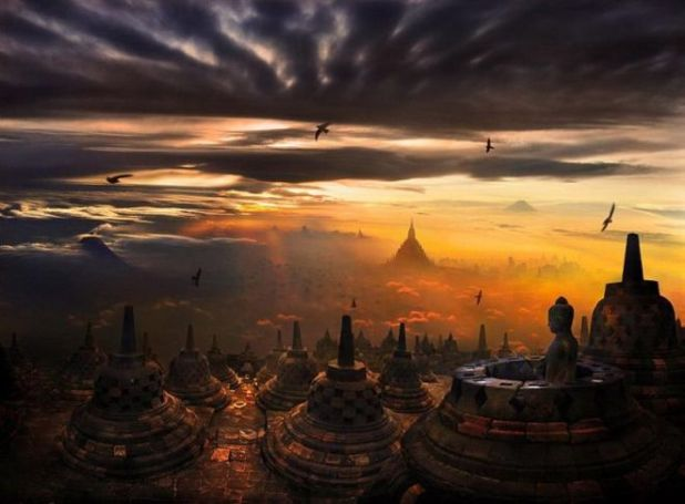 16 Breathtaking Photos Clicked By Weerapong Chaipuck
