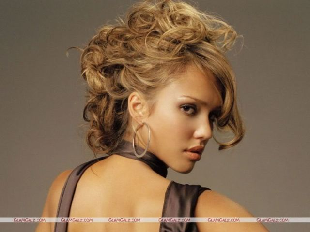 Click to Enlarge - Jessica Alba Wallpapers