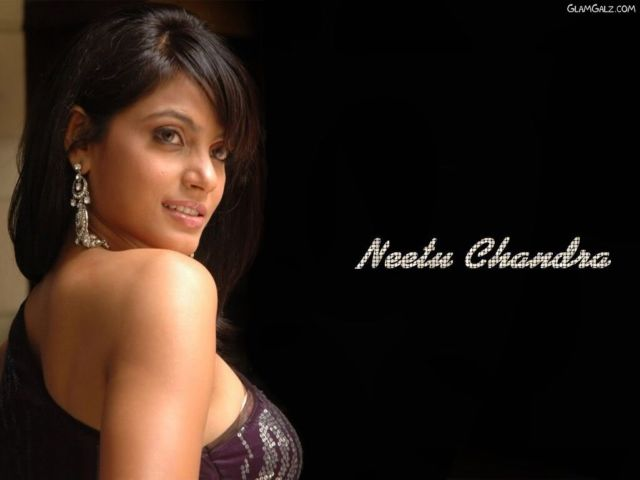 Click to Enlarge - Neetu Chandra's Awesome Wallpapers