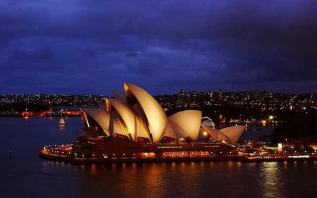 15 Most Beautiful Opera Houses Around The World