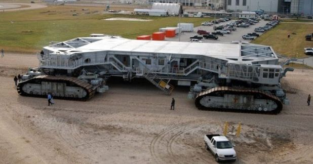 The Top 10 Biggest Cars In The World