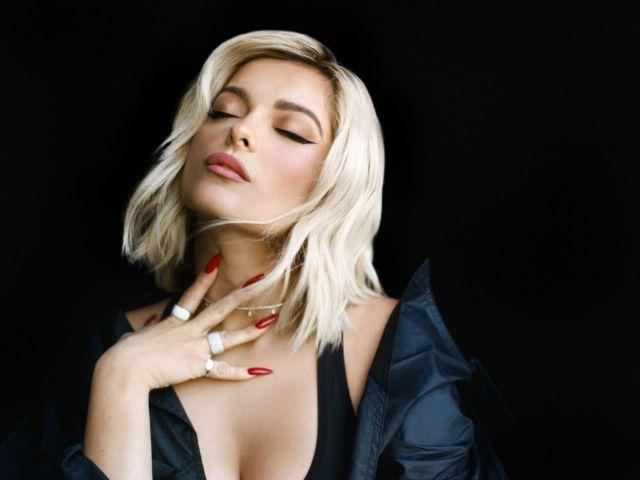 Stunning Bebe Rexha Shoots For for Self Magazine 2020