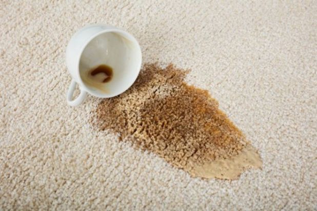 5 Easy Tips To Remove Tea Stains