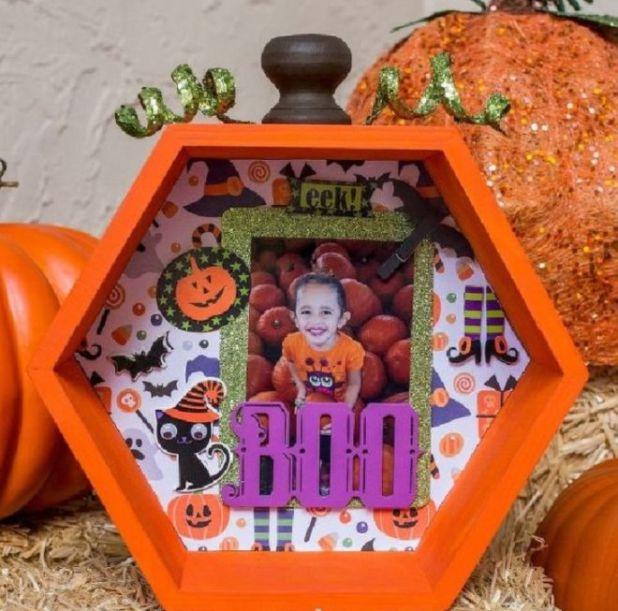 12 Spooky Decoration Ideas For Halloween