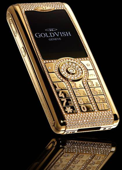World's Most Expensive Mobile Phone