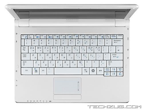 Samsung NC20 12-inch Netbook