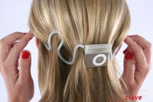 Arriva Creates Noggin-Mounted iPod Shuffle