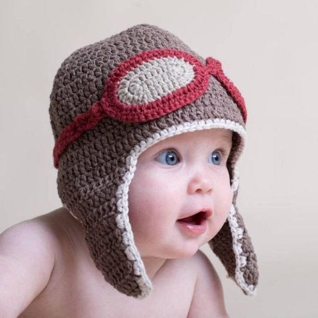 Funny Hat Fashion Photos