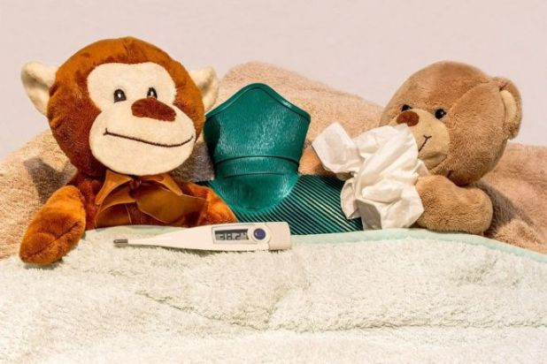 10 Habits That Increase Your Risk Of Having Flu