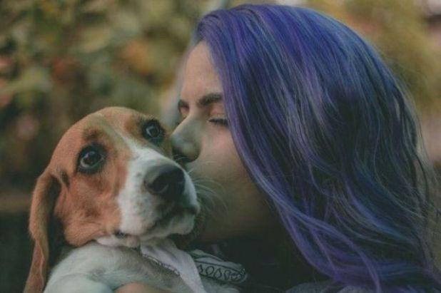 7 Health Benefits Of Having A Pet Dog