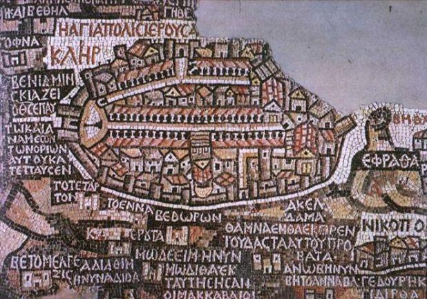 The Top 10 Must-Visit Places In Jordan