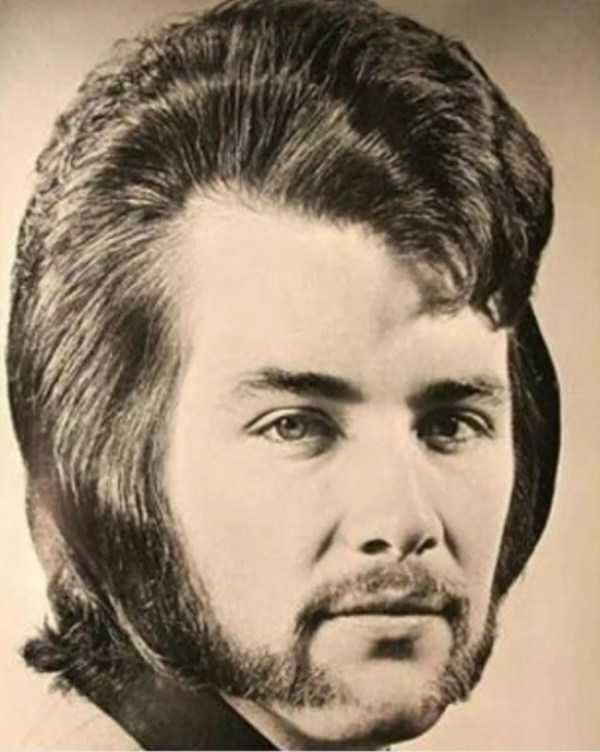 Real Funky And Groovy Hair Styles From The Past