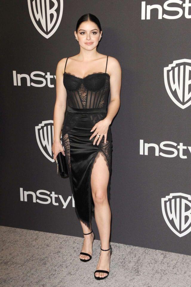 Dakota Johnson Shines At The 'Suspiria' Premiere