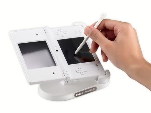 Thrustmaster Nintendo DSi Accessories
