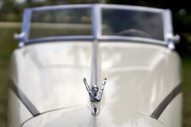1937 Cadillac For Vintage Cars Lovers