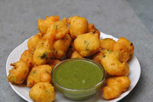 Delicious Monsoon Dishes In India