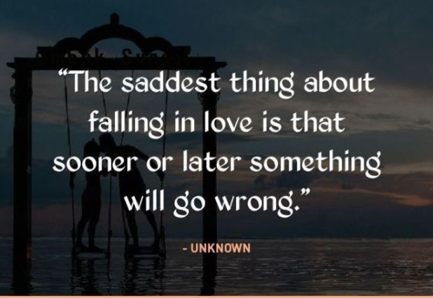 You Know What Falling In Love Feels Like If You Relate To These Beautiful Quotes