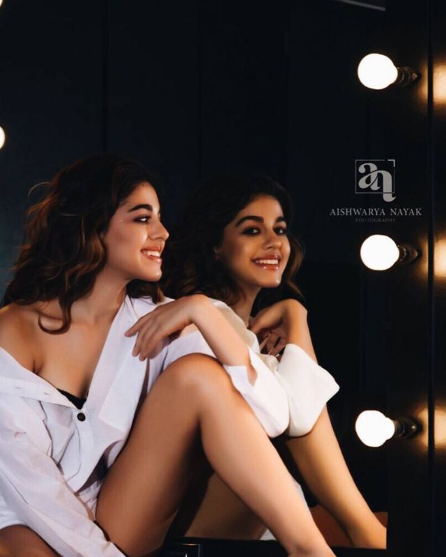 Aalia Ebrahim Shared 32 Of Her Best Photographs On Instagram