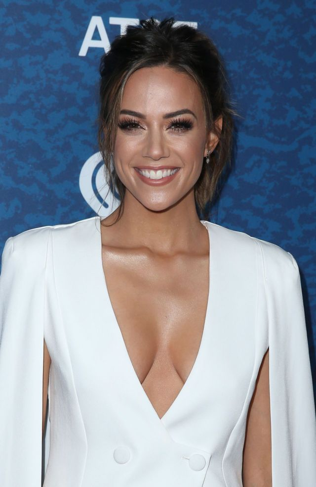 Jana Kramer Dazzles At The 2018 iHeartCountry Festival