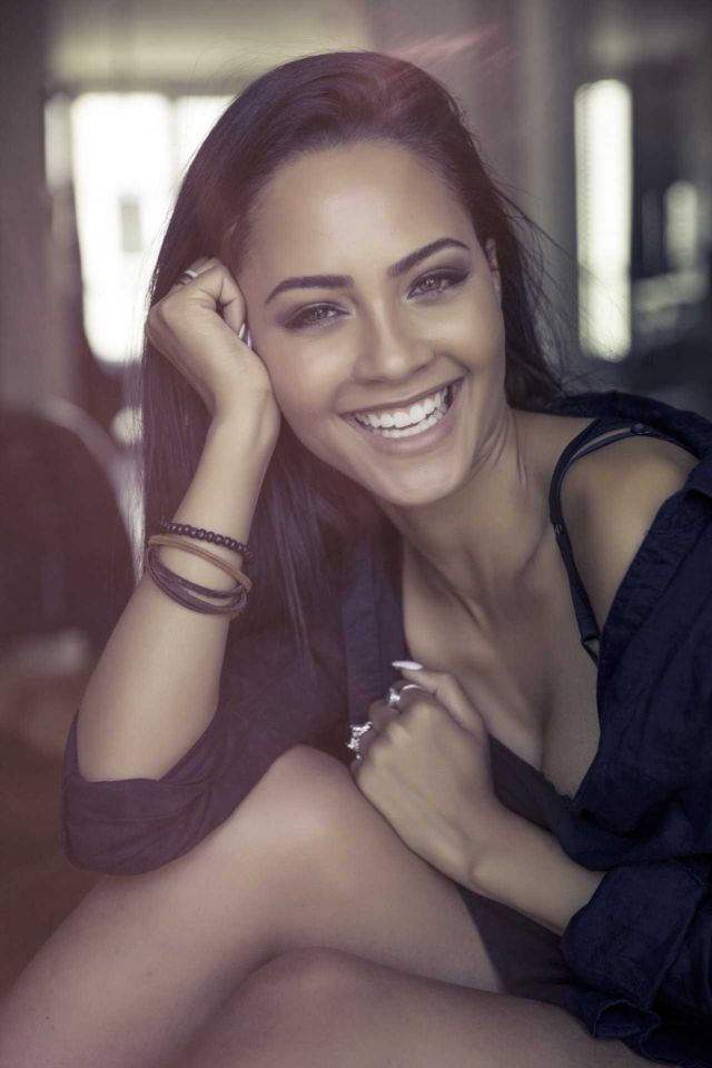 Tristin Mays Exclusive Lingerie Shoot 2018 By Randall Slavin