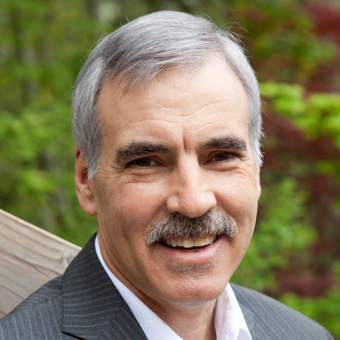 Dr. Ken Keis
