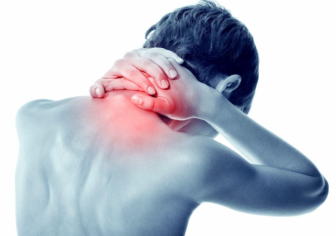 Ostéochondrose cervicale