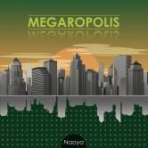 【Demo】MEGAROPOLIS