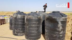 Tentenkamp Khuza'a