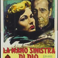 La mano sinistra di dio (The left hand of god - 1955)