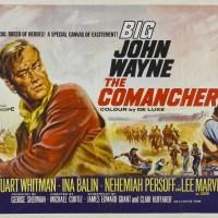 I Comanceros (The Comancheros - 1961)