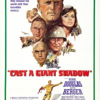 I combattenti della notte (Cast a Giant Shadow - 1966)