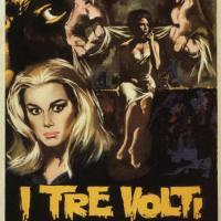 Mario Bava: I tre volti della paura (1963)
