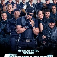I Mercenari 1-2-3 (The Expendables 1-2-3 - 2010 - 2012 - 2014)