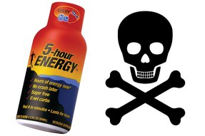 Image result for 5 hour energy