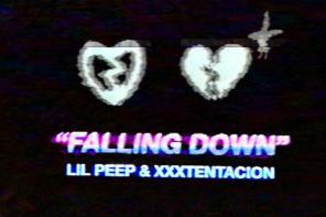 "Lil Peep & XXXTENTACION – ""Falling Down"""