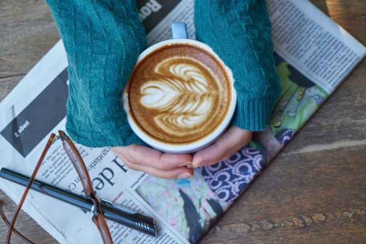 background beverage brown cafe