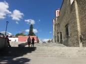 Basilica de Nuestra Senora de la Soledad, Neverias 012
