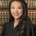 Probate Commissioner Jerri Zhang