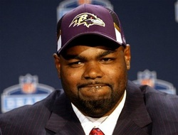 Biography About Michael Oher Micheal Oher Fan Site